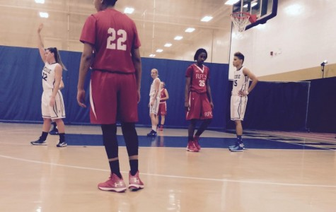 The Peddie Girls Tip-Off Tournament: A New Basketball Tradition