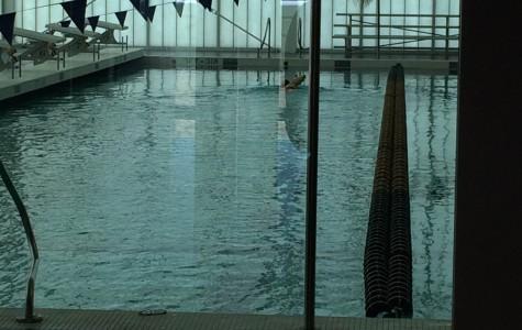 Sink or Swim: Peddie Varsity Swim Teams Remain Undefeated