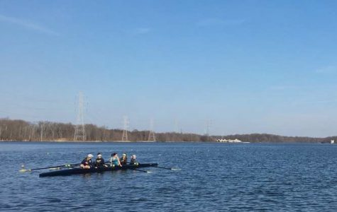 Spring Teams Hit the Track, Fields, Courts, and Boats for the First Time This Season