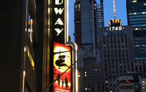 The Magic of Broadway