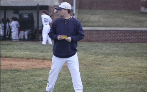 Head Varsity Baseball Coach Treese Surpasses 100-Win Milestone