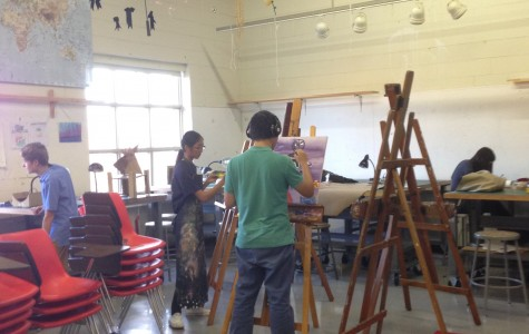 Expanding the Arts Department with Two New Electives