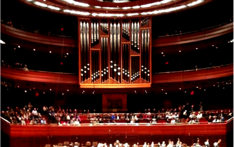 We're All in the Mood for a Melody: Peddie Orchestra Visits the Philadelphia Orchestra