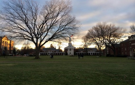 Peddie Welcomes Its First No Class Saturday in Spring Term