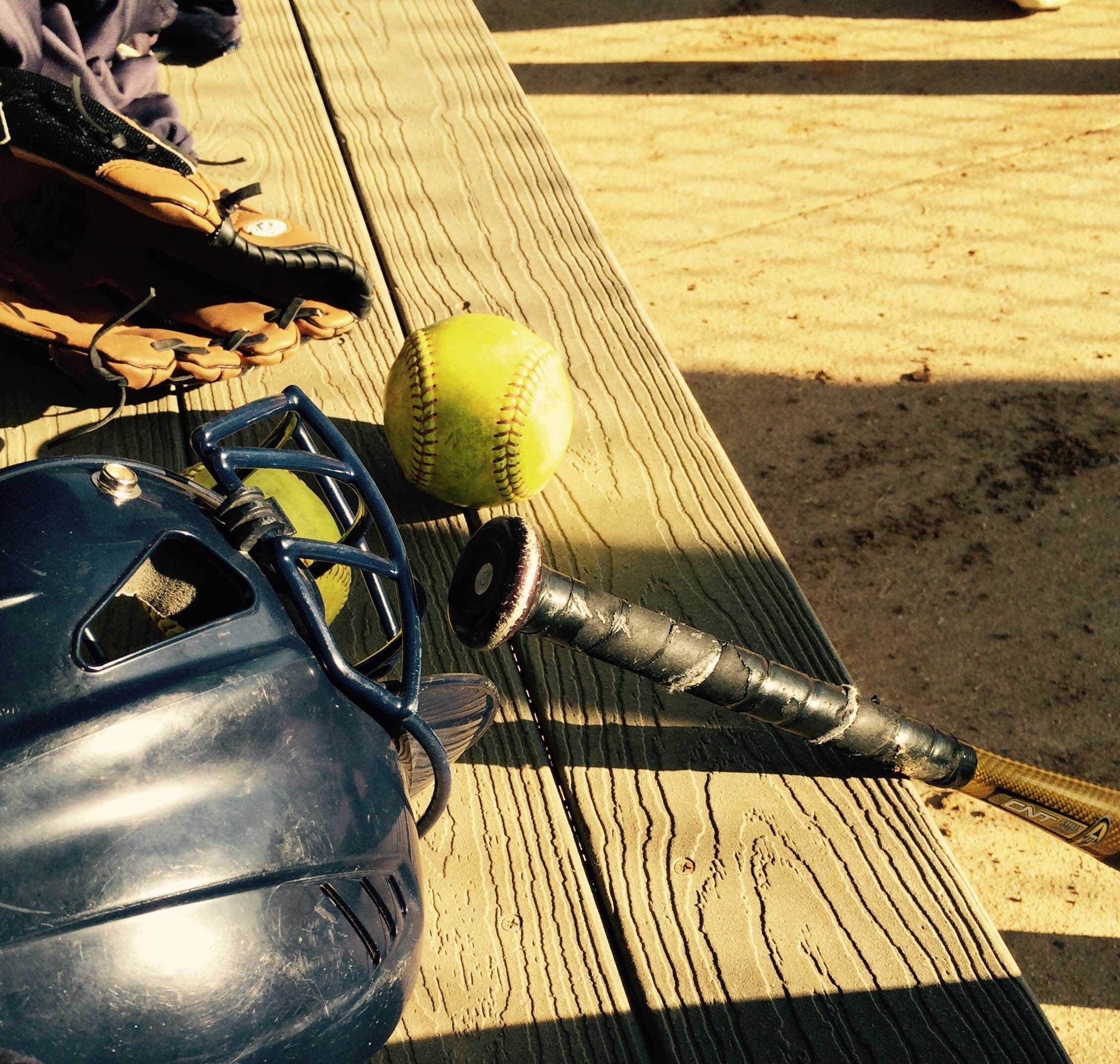 Peddie softball, although a young team, has had a dominant season.