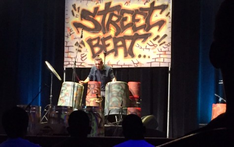 Street Beat Redefines Urban Music and Dance