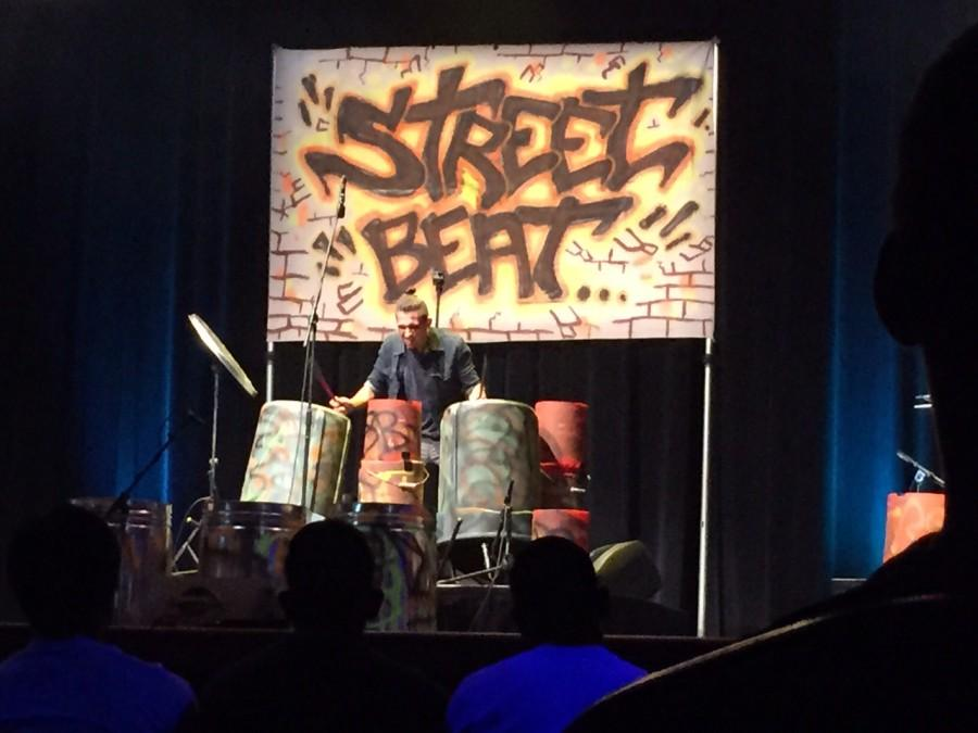 Street+Beat+Redefines+Urban+Music+and+Dance