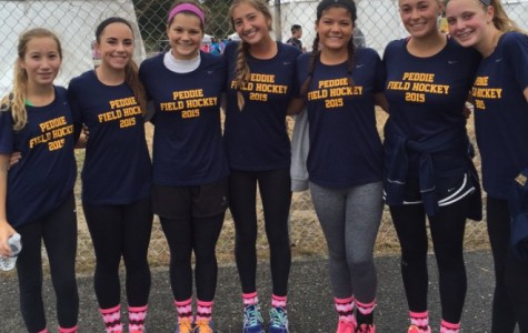 Field Hockey Gets off to Successful Start
