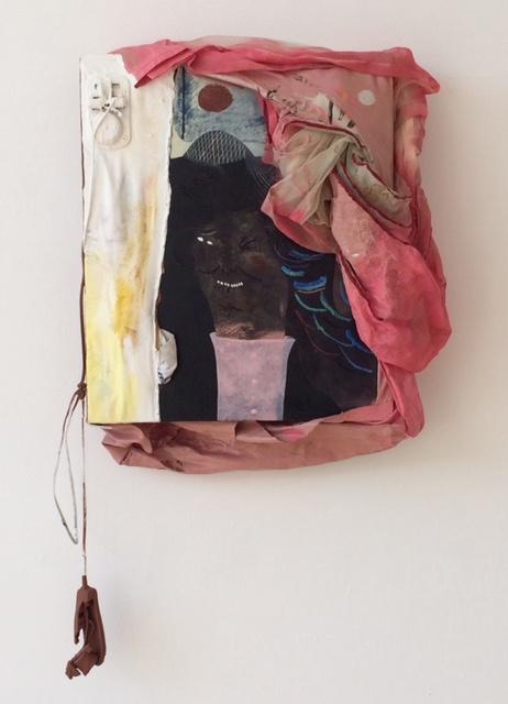 Mariboe+Gallery+Exhibit%3A+Multidisciplinary+Artist%2C+Kenny+Rivero%2C+Visits+Peddie