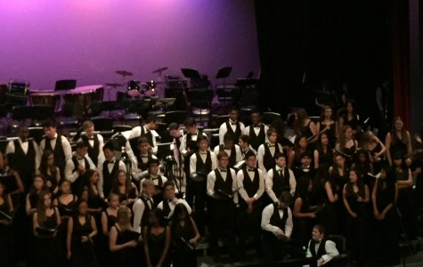 Peddie Students Present their Musical Talent in Fall Concert