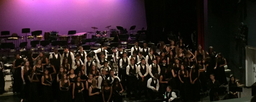 Peddie+Students+Present+their+Musical+Talent+in+Fall+Concert