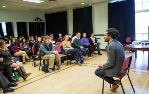 MLK Workshops Enlighten Student On Racial Issues