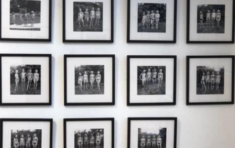 Mariboe Gallery Exhibit: The Elizabeth Series