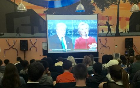 First Presidential Debate Tackles America's Direction