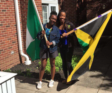 Peddie Celebrates International Day