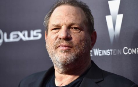 Harvey Weinstein's Well Deserved Fall from Grace
