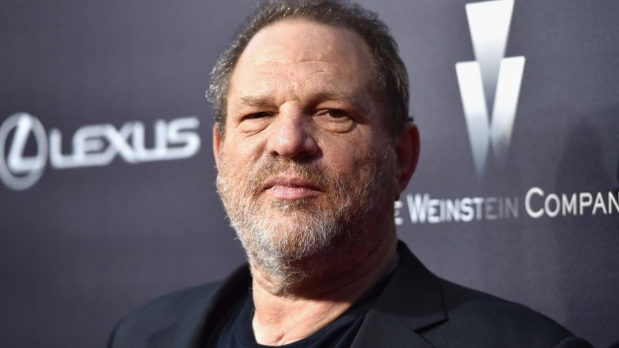 Harvey+Weinstein.+Photo+Courtesy+Entertainment+Tonight.