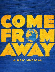 """Inclusivity Defeats Terrorism in """"Come From Away"""""""