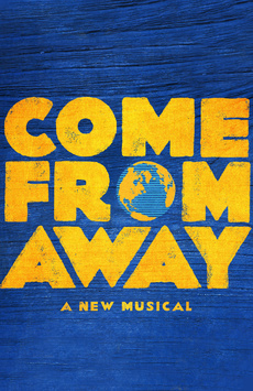 "Inclusivity Defeats Terrorism in ""Come From Away"""