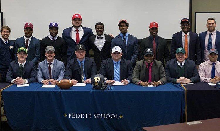 Peddie+Signing+Day+2018