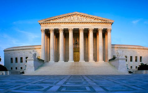 Is the Supreme Court Still Impartial?