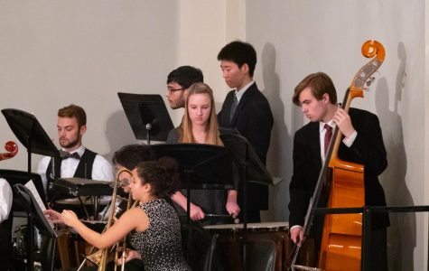 Music: Peddie music students perform at Fall Music Concert