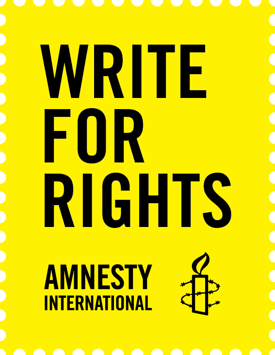 Amnesty+International%E2%80%99s+Write+for+Rights+Campaign