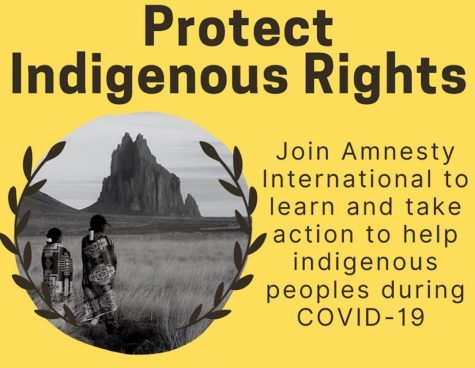 Amnesty International: Indigenous Covid-19 Rights